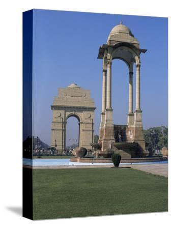 India Gate, New Delhi, Delhi, India