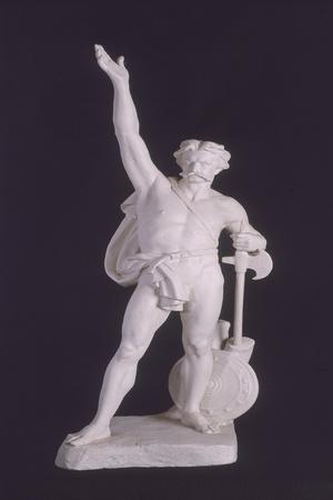 Caractacus, 1856