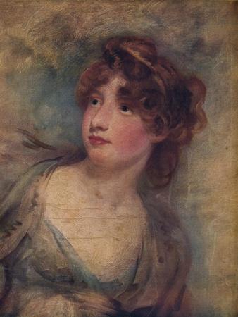 Jane, Countess of Westmoreland, c1778-1810, (1905)