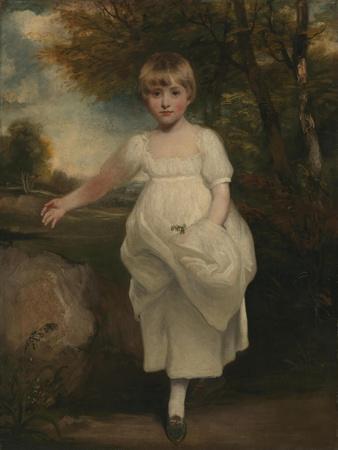 Miss Harriet Cholmondeley