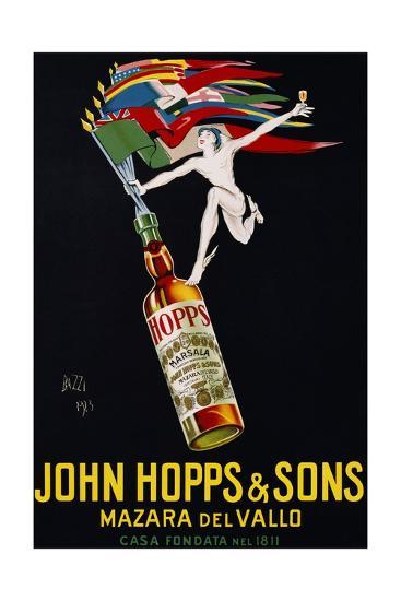 John Hopps and Sons Poster--Giclee Print