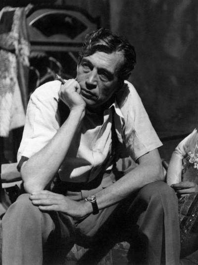 John Huston--Photographic Print