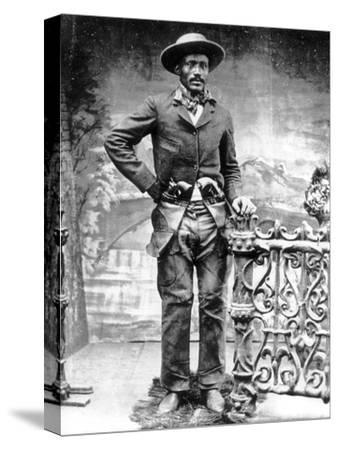 Isom Dart, C.1870-80