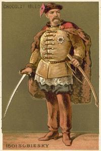 John III Sobieski, King of Poland and Grand Duke of Lithuania