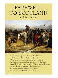 Farewell To Scotland-John Imlach-Art Print
