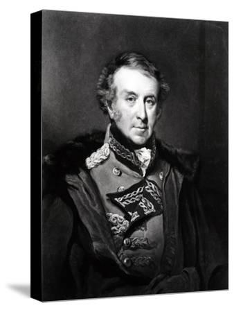 General Sir Hew Whitefoord Dalrymple, 1st Baronet