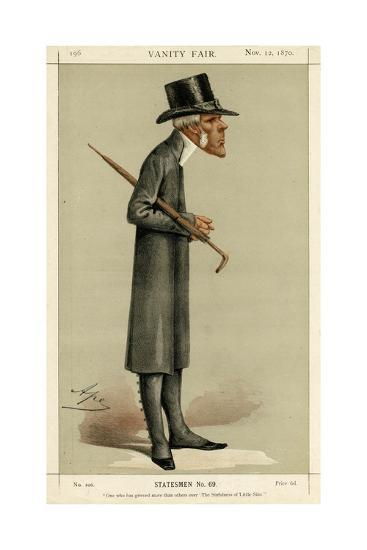 John Jackson-Carlo Pellegrini-Giclee Print