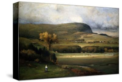 New England Valley, 1878