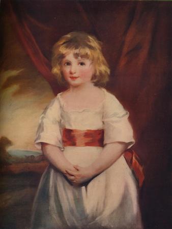 'Amy Joan Greatorex', 1809, (1922)