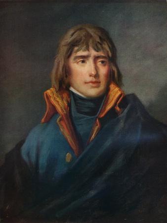'Bonaparte as First Consul', 1800, (1922)