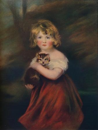 'Elizabeth Jane Hinchcliffe', 1805, (1922)