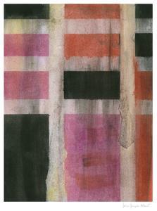 Charred Surfaces I by John Joseph Albert