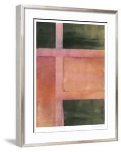 Charred Surfaces II by John Joseph Albert