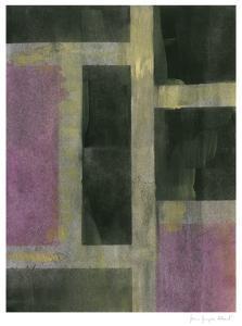 Charred Surfaces IV by John Joseph Albert