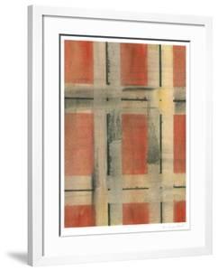 Charred Surfaces IX by John Joseph Albert