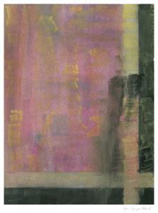 Charred Surfaces V by John Joseph Albert