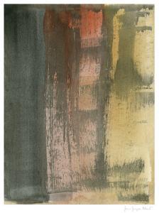 Charred Surfaces VI by John Joseph Albert