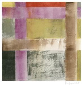 Charred Surfaces VII by John Joseph Albert