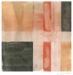 Charred Surfaces VIII by John Joseph Albert