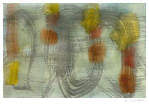 Transitions II by John Joseph Albert