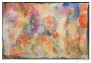 Transitions III by John Joseph Albert