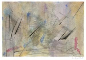 Transitions IV by John Joseph Albert