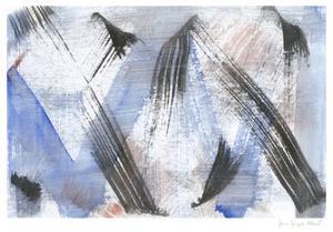 Transitions V by John Joseph Albert