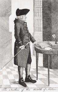 Adam Smith by John Kay