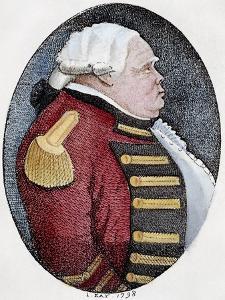 James Grant (1720-1806) by John Kay