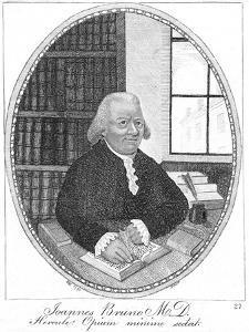 John Brown, Scottish Physician, 1791 by John Kay