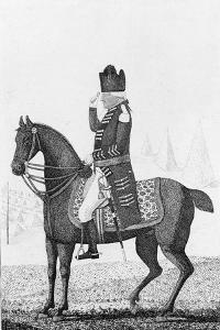 Ralph Abercromby (1734-180), Scottish General, 1801 by John Kay