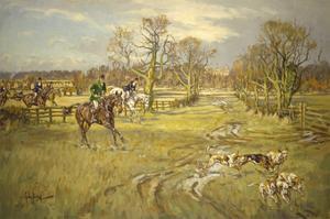 Duke of Beauforts by John King