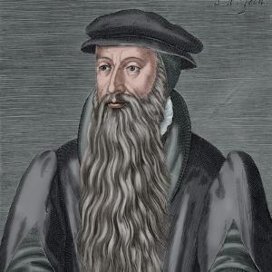 John Knox (1514-1572)