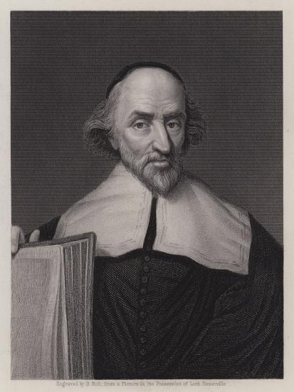 John Knox, Scottish Clergyman of the Protestant Reformation--Giclee Print