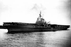 Uss Midway (CVA-41) by John L. Lochhead