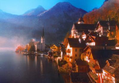 Halstatt, Austria