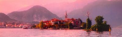 Isola Dei Pescatori - Lake Maggiore, Italy
