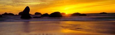 Sea Stack - Bandon - Oregon