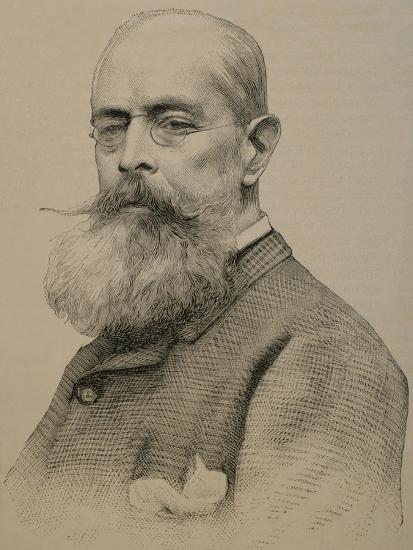 John Lewis Brown (1829-1892)--Giclee Print