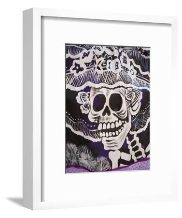 Catrina Skeleton, San Miguel De Allende, Mexico