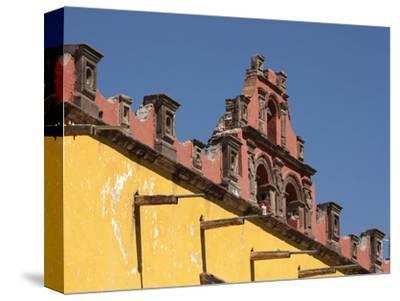College of San Francisco De Sales, San Miguel De Allende, Mexico