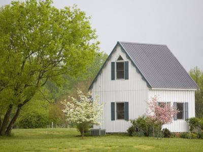 Guest House On Farm, Powhatan, Virginia, USA