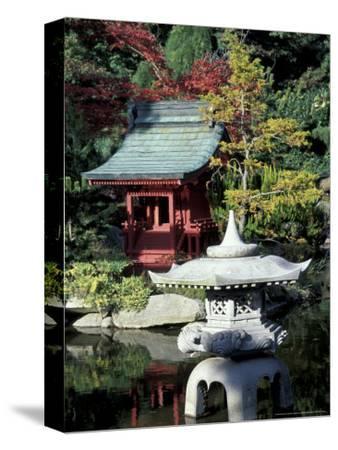 Point Defiance Park, Japanese Garden, Tacoma, Washington, USA