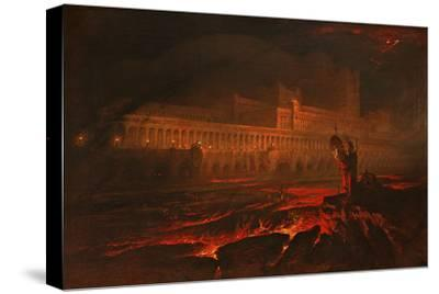 Pandemonium, 1841