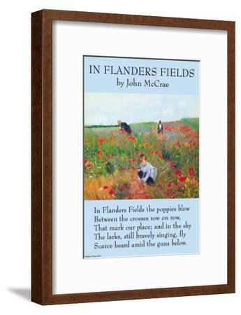 In Flanders's Fields