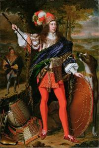 Portrait of Sir Neil O'Neill (1658-90) 1680 by John Michael Wright