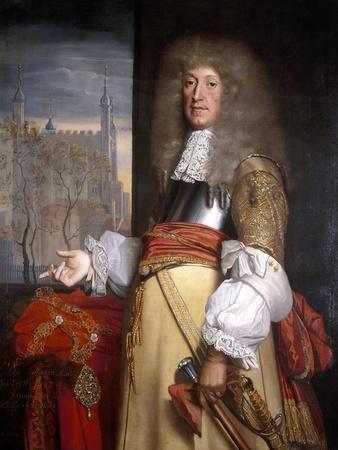 Sir John Robinson, Lord Mayor 1662