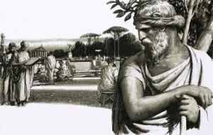 Plato, the Great Philosopher by John Millar Watt