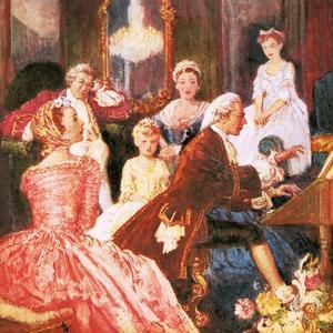 The Master Musician: Handel by John Millar Watt