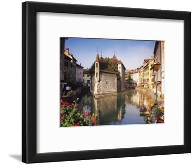 Annecy, Savoie, France